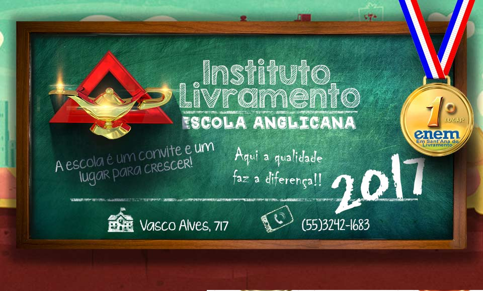 Instituto Livramento